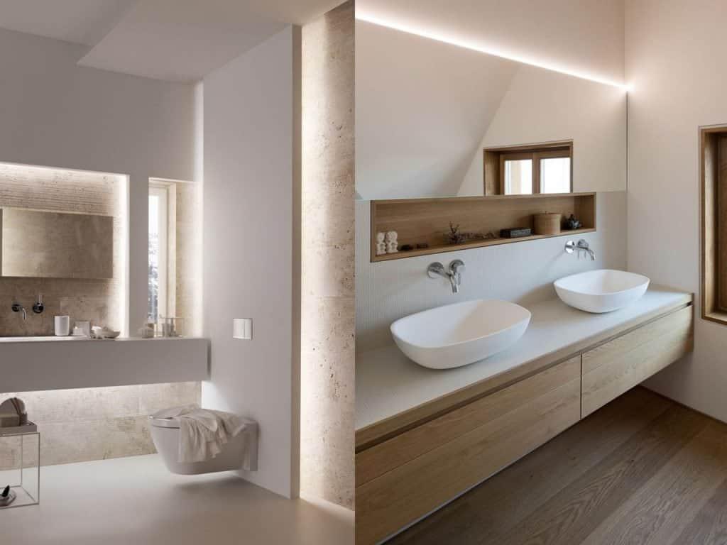5 novedades sostenibles para el baño en 2018