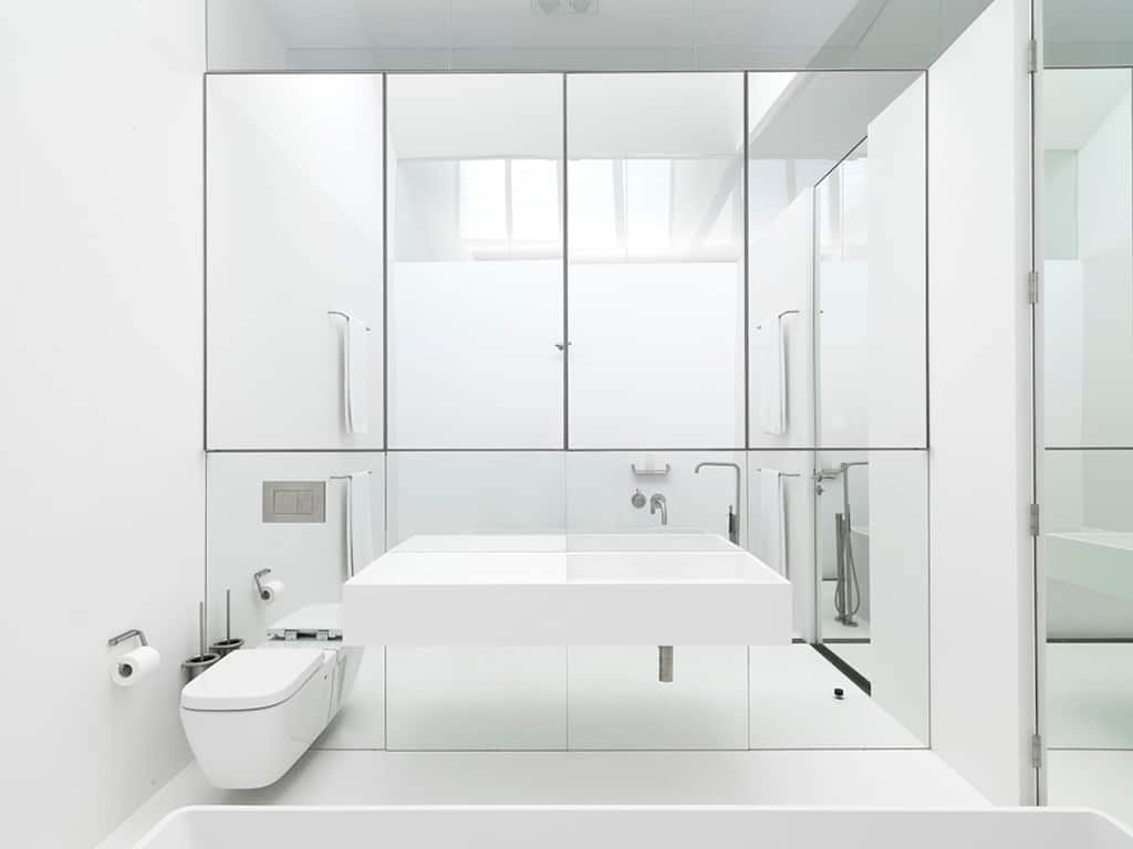 Planifica la reforma de tu baño