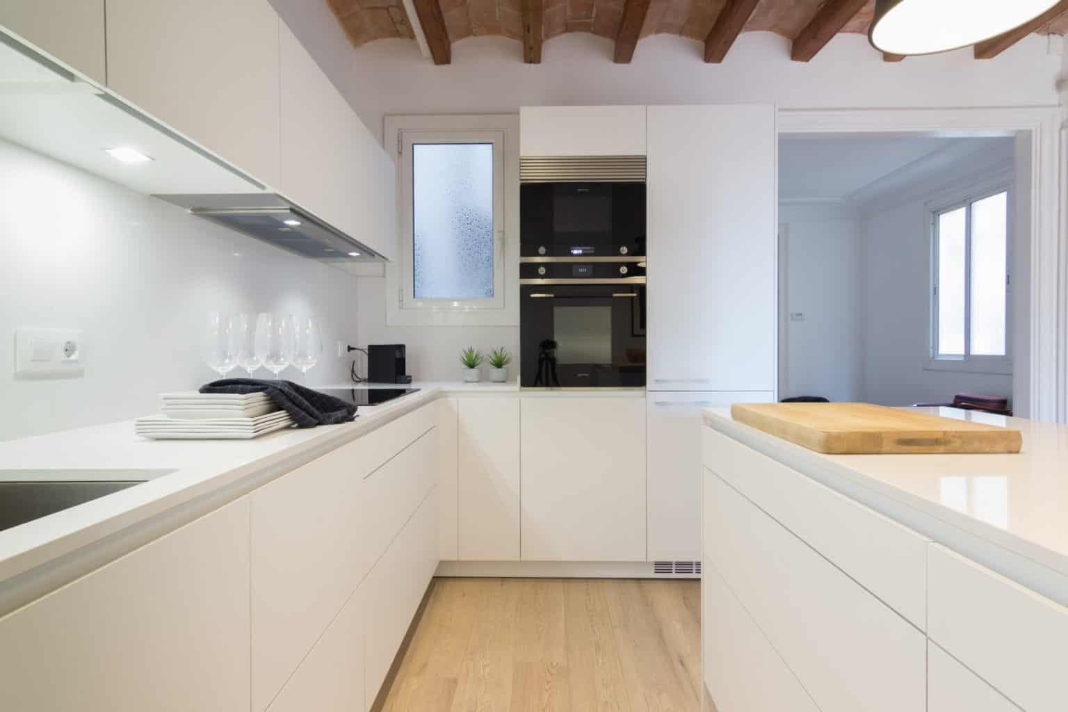 6 Preguntas que debes resolver antes de reformar la cocina