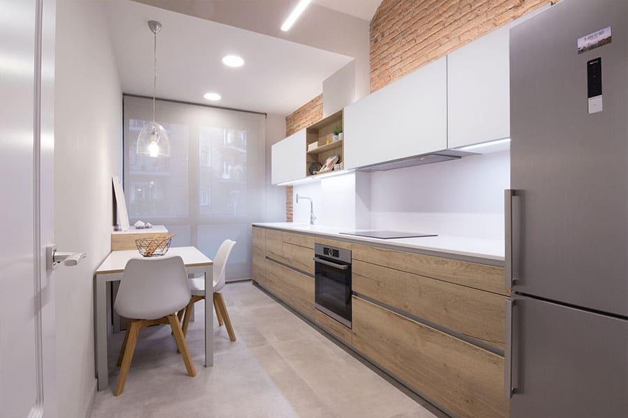 mobles-cuina-santos, cuines santos barcelona, botiga cuines barcelona, botiga cuines santos barcelona